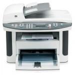 Resourse Printer